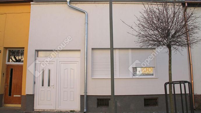 0. kép   Eladó Családi ház, Szombathely (#140708)