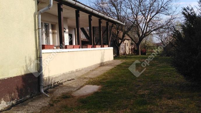 1. kép   Eladó Családi ház, Rinyaszentkirály (#137933)