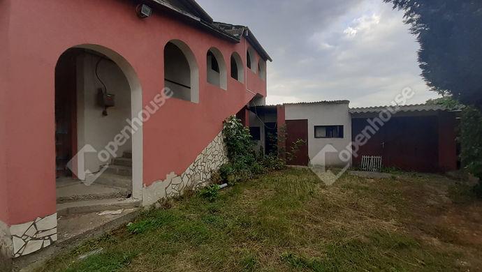6. kép   Eladó Családi ház, Újudvar (#152402)