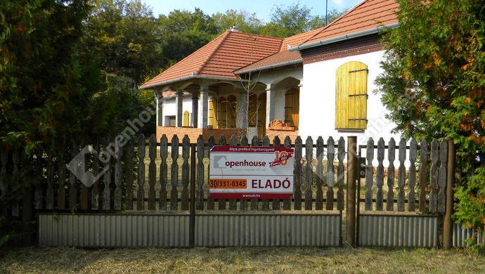 0. kép | Eladó Családi ház, Szarvaskend (#134030)