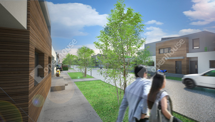 2. kép   Eladó Társasházi lakás, Tata (#130226)