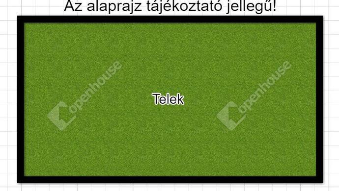 2. kép | Eladó Telek, Üllés (#141272)