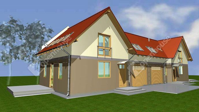 0. kép | Eladó új építésű ikerház Székesfehérváron. | Eladó Családi ház, Székesfehérvár (#141987)
