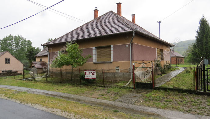 0. kép | Eladó Családi ház, Szécsisziget (#138814)
