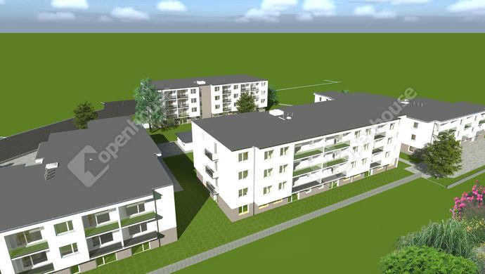 1. kép   Eladó Társasházi lakás, Győr (#147913)