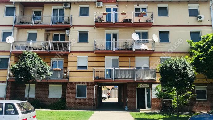 7. kép | Eladó Társasházi lakás, Szeged (#139504)