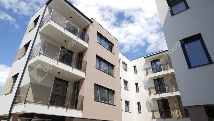 1. kép | Eladó új építésű lakás Siófokon | Eladó Társasházi lakás, Siófok (#152847)