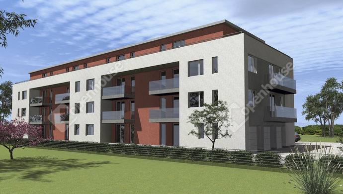 4. kép | Eladó Társasházi lakás, Tatabánya (#137501)