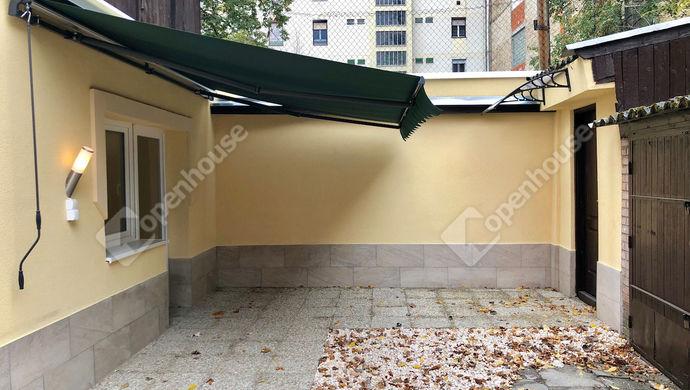 5. kép | Terasz | Eladó Társasházi lakás, Szeged (#142845)