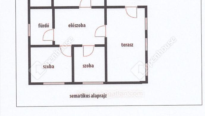 0. kép   Eladó Családi ház, Zalaháshágy (#149046)