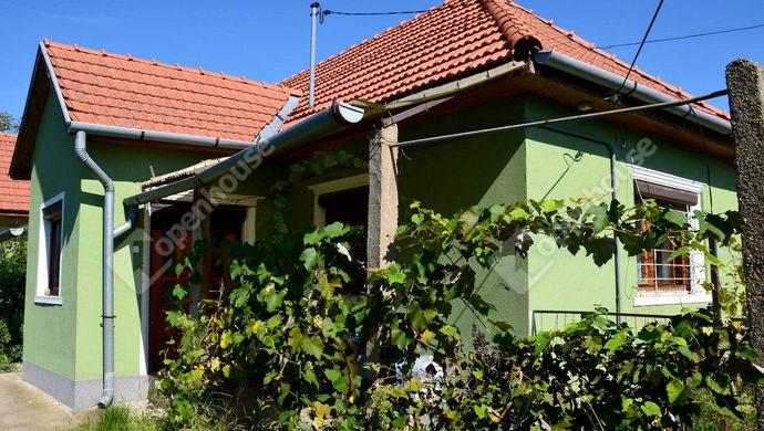 0. kép | Eladó Családi ház, Kistokaj (#140970)