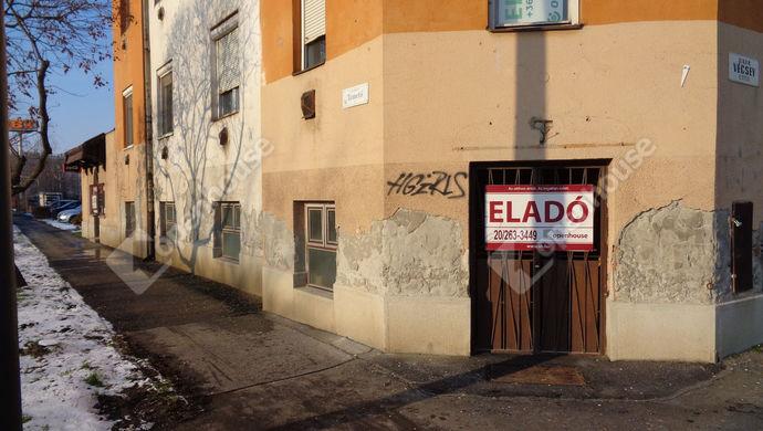 2. kép | Eladó Üzlethelyiség, Békéscsaba (#149529)
