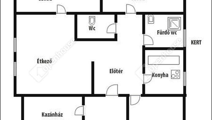 8. kép | Eladó Családi ház, Baktüttös (#136693)