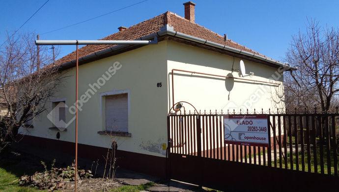 0. kép | Eladó Családi ház, Magyarbánhegyes (#150671)