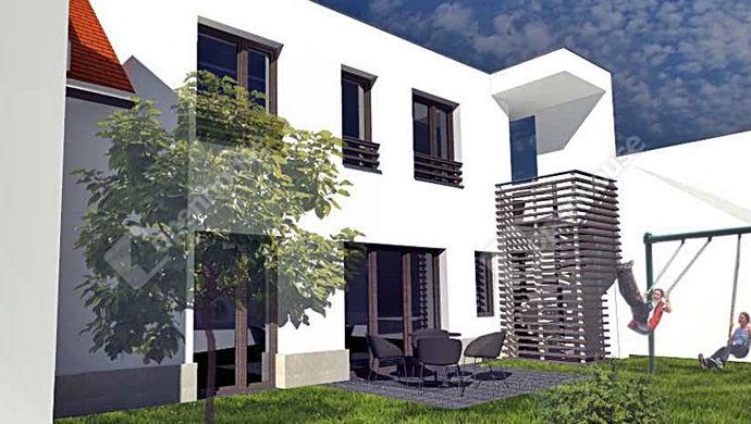 1. kép | Eladó Társasházi lakás, Sopron (#138273)
