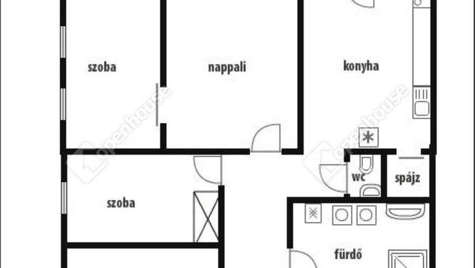0. kép | Eladó Társasházi lakás, Zalaegerszeg (#149396)