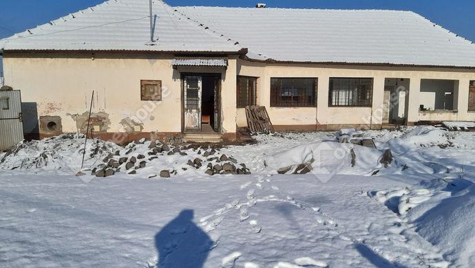 1. kép   udvari homlokzat   Eladó Családi ház, Doboz (#149589)
