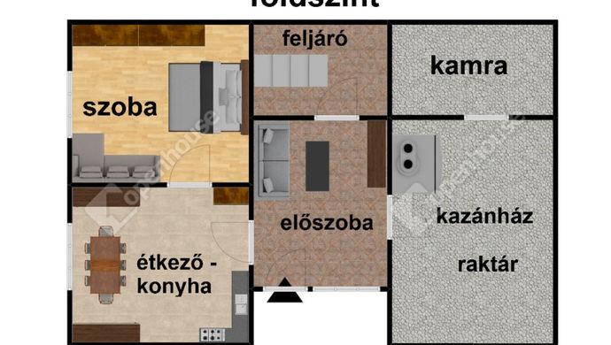 7. kép   Eladó Családi ház, Bükkszék (#136773)