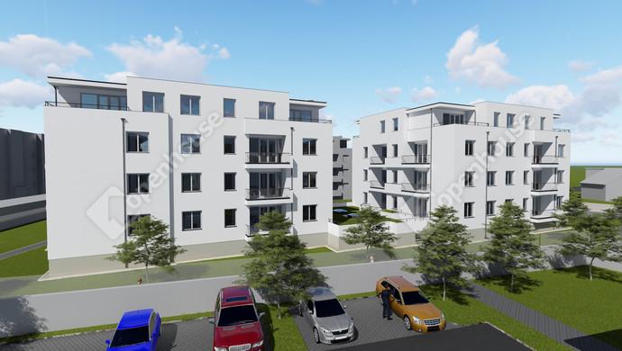 1. kép | Eladó Társasházi lakás, Zalaegerszeg (#122405)