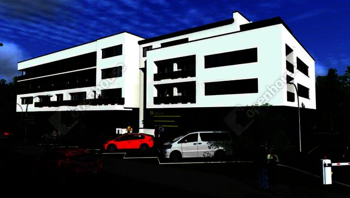3. kép | Eladó Társasházi lakás, Szombathely (#144142)