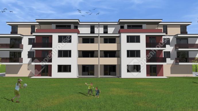 4. kép   Eladó új építésű lakás Székesfehérváron.   Eladó Társasházi lakás, Székesfehérvár (#133641)