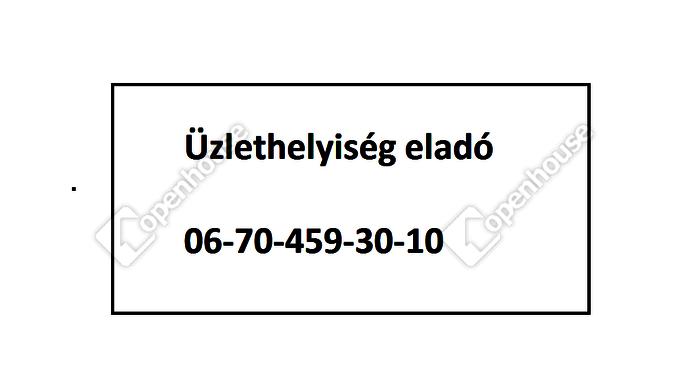 0. kép | Eladó Üzlethelyiség, Győr (#138902)