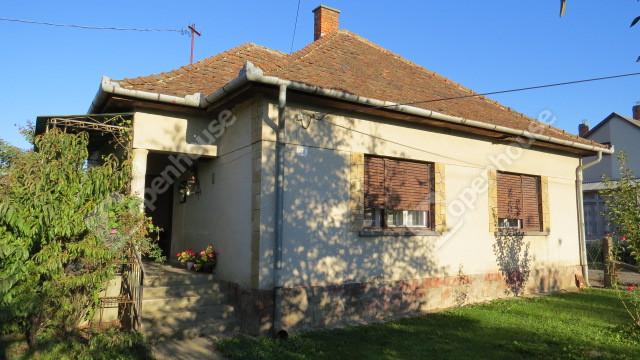 1. kép | Eladó Családi ház, Kálócfa (#133828)