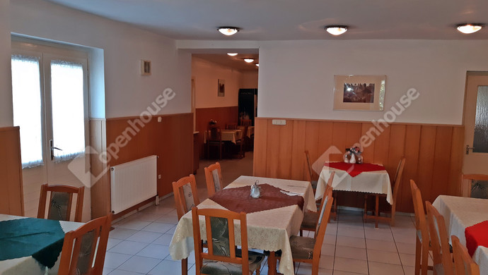 13. kép | Eladó Vendéglátó egység, Sopron (#132979)