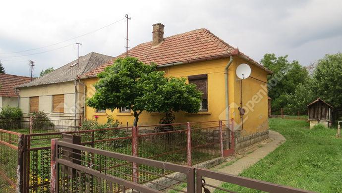 1. kép | Eladó Családi ház, Csörnyeföld (#139616)