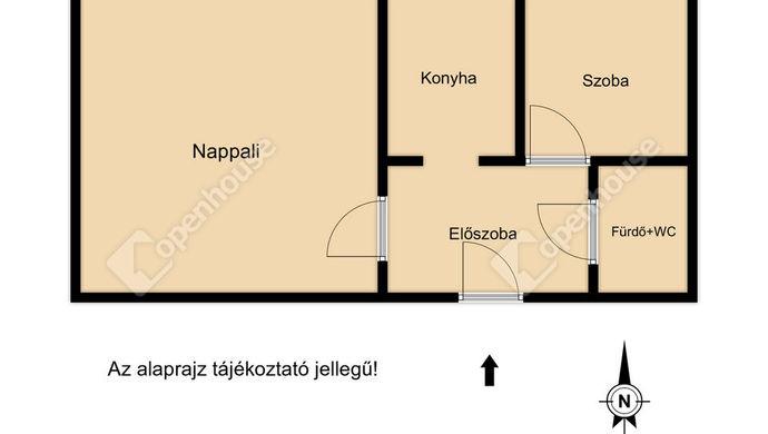 5. kép   Eladó Társasházi lakás, Siófok (#152810)
