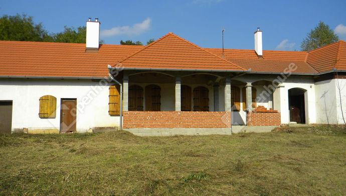 2. kép | Eladó Családi ház, Szarvaskend (#134030)