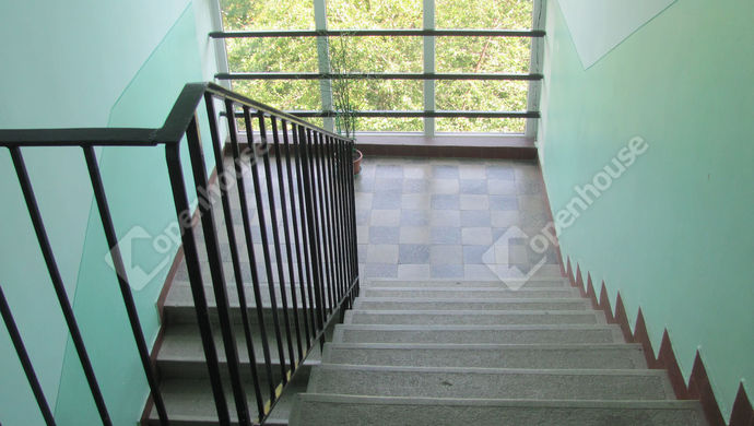 14. kép | Lépcsőház | Eladó Társasházi lakás, Zalaegerszeg (#140563)