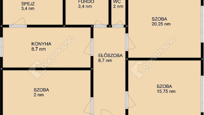 2. kép | Eladó Családi ház, Bicske (#140561)