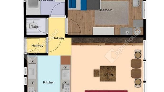12. kép | Eladó Társasházi lakás, Siófok (#152532)