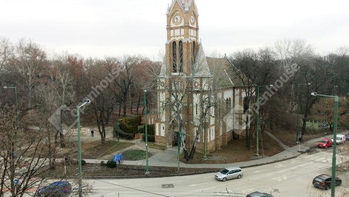 10. kép | Panoráma | Eladó Társasházi lakás, Szeged (#136169)
