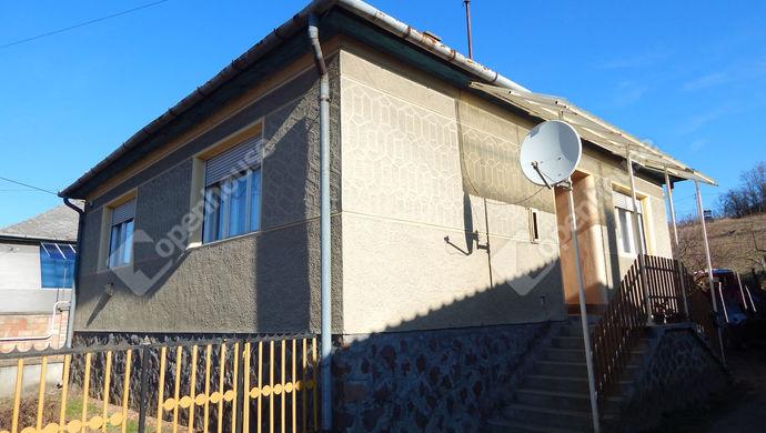 0. kép   Eladó Családi ház, Sirok (#137420)