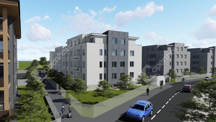 1. kép | Eladó Társasházi lakás, Zalaegerszeg (#122646)