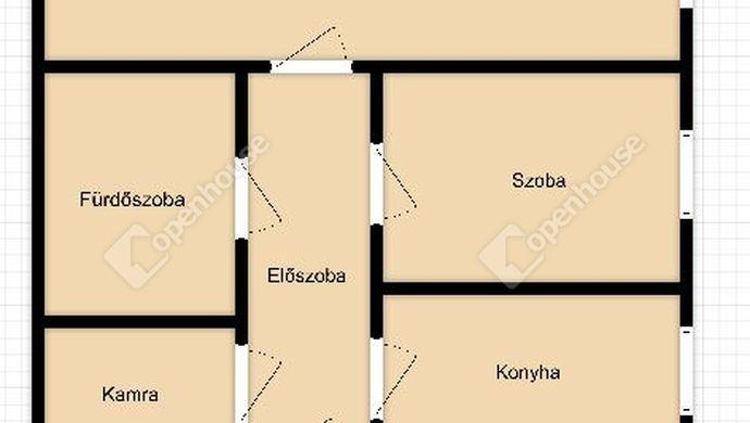 0. kép | Eladó Társasházi lakás, Debrecen (#147026)