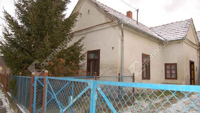 1. kép | Eladó Családi ház, Pölöskefő (#149633)