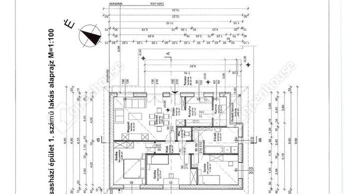 5. kép | Eladó Családi ház, Bicske (#150784)