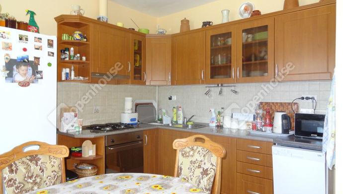 1. kép | Eladó Társasházi lakás, Nagykanizsa (#147741)