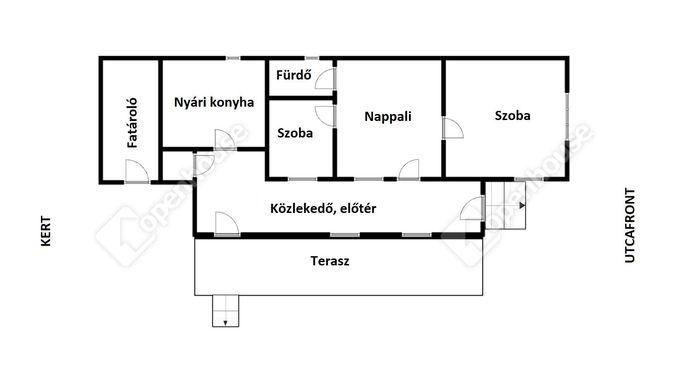 2. kép | Eladó Családi ház, Bükkaranyos (#148240)