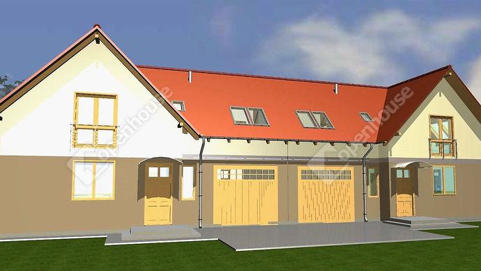 6. kép | Eladó új építésű ikerház Székesfehérváron. | Eladó Családi ház, Székesfehérvár (#141987)