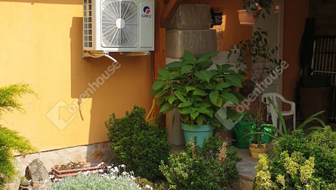25. kép   kert   Eladó Családi ház, Monor (#152095)