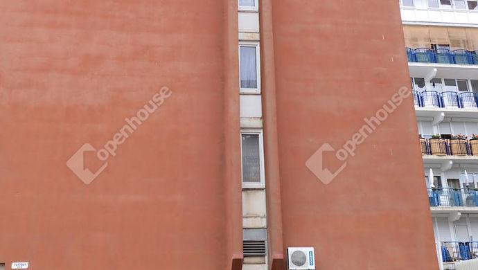 32. kép | Keleti nézet | Eladó Társasházi lakás, Zalaegerszeg (#146838)