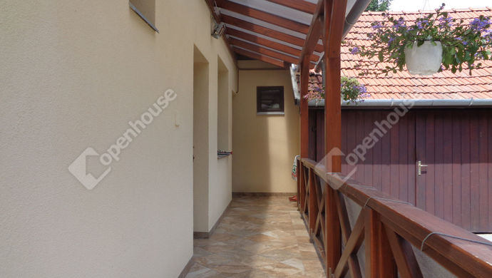 22. kép   terasz   Eladó Családi ház, Békés (#146271)