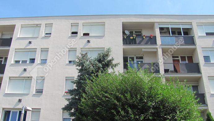 20. kép | Utcai nézet | Eladó Társasházi lakás, Zalaegerszeg (#140563)