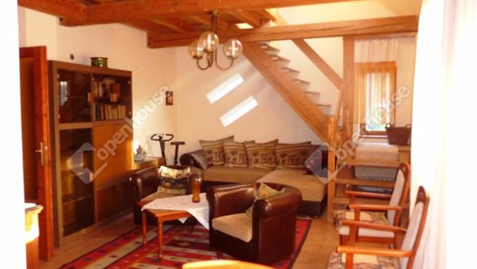 0. kép | nappali + galéria | Eladó Családi ház, Balatonföldvár (#125684)
