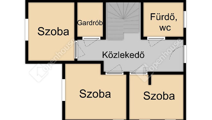 26. kép | Eladó Családi ház, Mosonmagyaróvár (#142435)