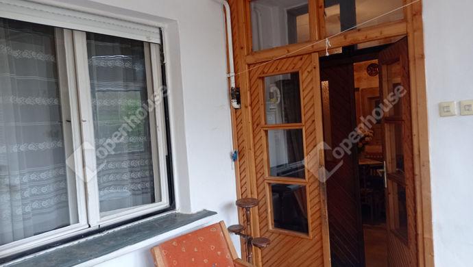 26. kép   Régebbi lakrész bejárata   Eladó Családi ház, Zalaegerszeg (#151321)
